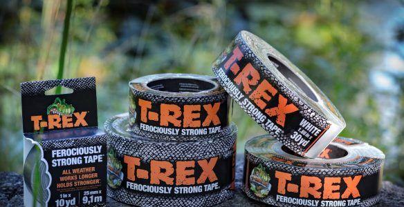 t rex tape family