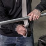 2018 T-Rex Brute Force Bar Lift & Bend